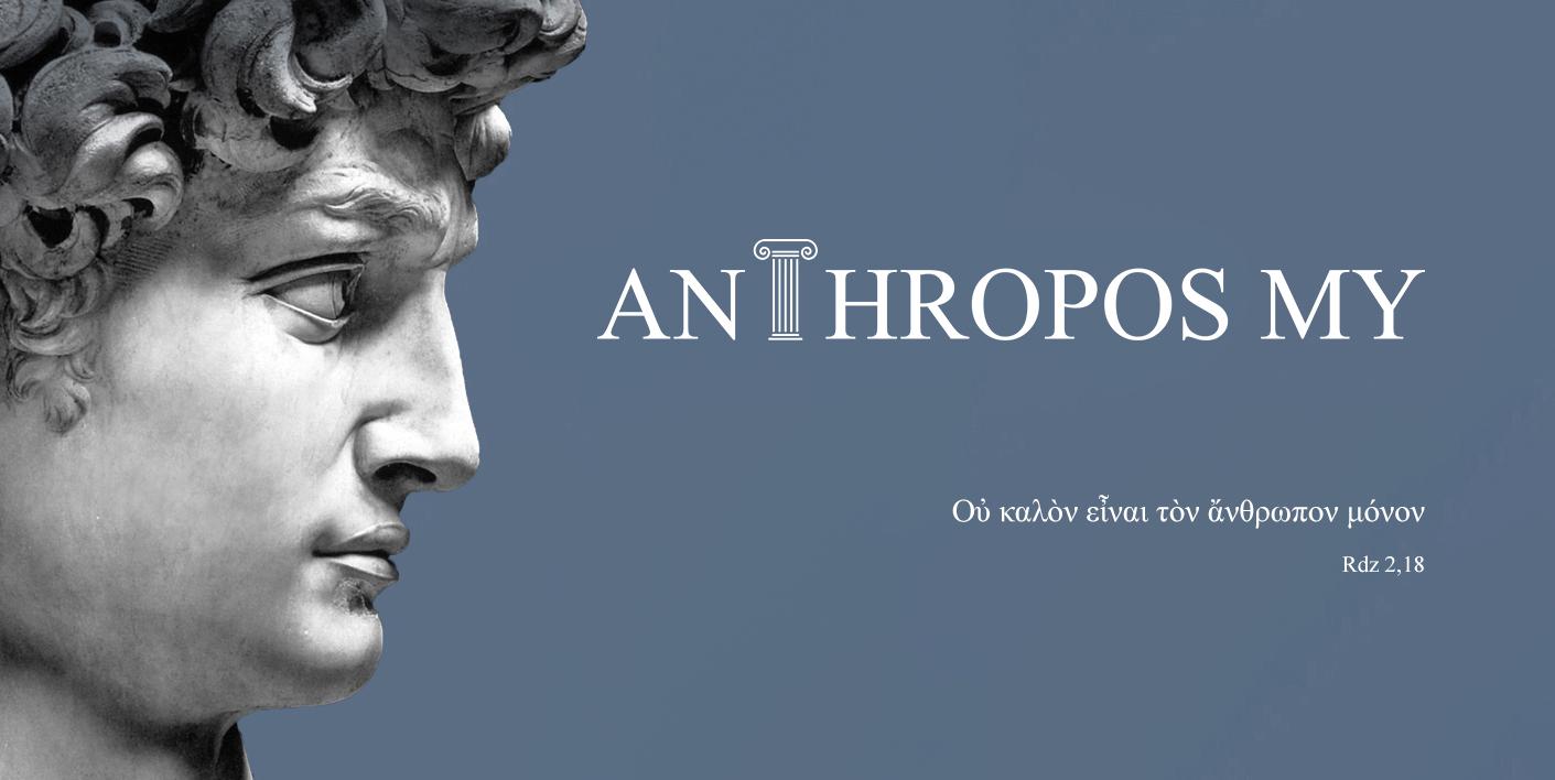 Anthropos / Wokół Człowieka